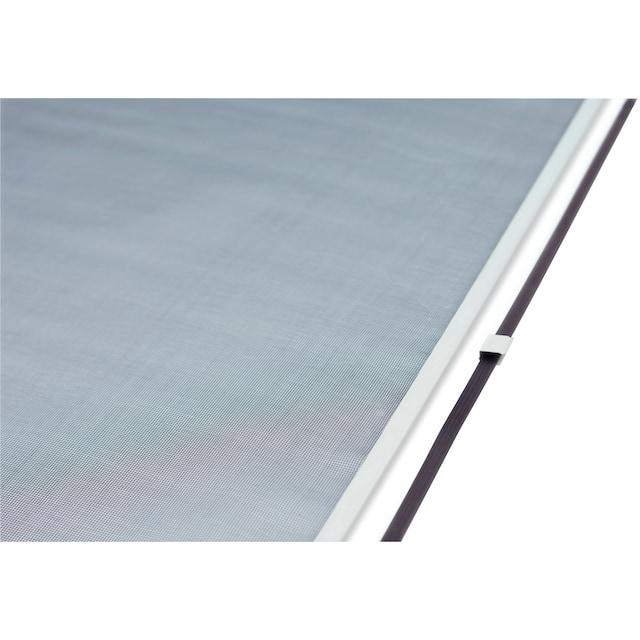 SCHELLENBERG Insektenschutz-Fenster »Magnet«, BxH: 80x140 cm, weiß