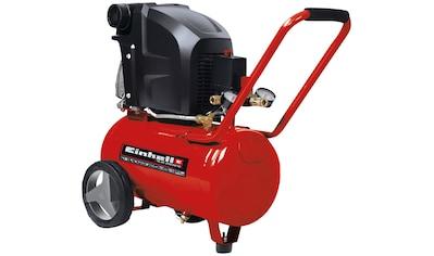 Einhell Kompressor »TE-AC 270/24/10« kaufen