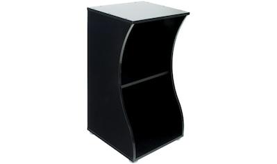 FLUVAL Aquarien - Unterschrank »FL Flex 57 l«, BxTxH: 41,5x42x77 cm, schwarz kaufen