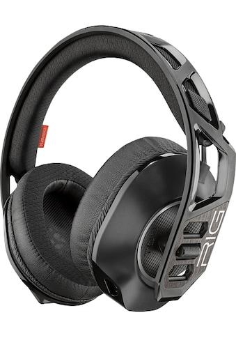 nacon Gaming-Headset »Nacon RIG 700HS Gaming-Headset, USB, kabellos, 12h Akku, Stereo,... kaufen