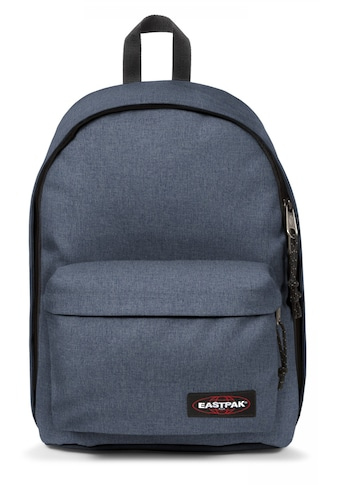 Eastpak Laptoprucksack »OUT OF OFFICE crafty jeans« kaufen