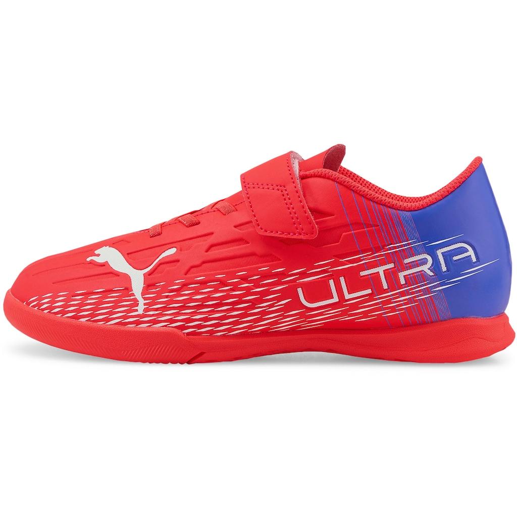 PUMA Fußballschuh »ULTRA 4.3 IT V Jr«