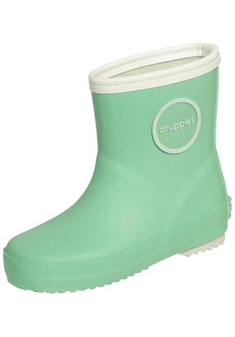 Druppies Gummistiefel »Newborn Stiefel« kaufen