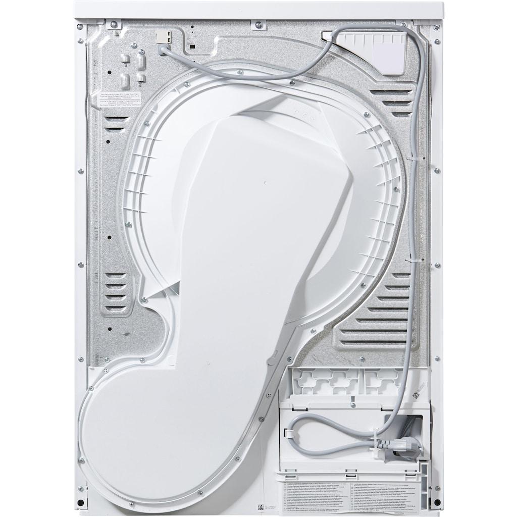 Grundig Wärmepumpentrockner »GTN 27240 M«