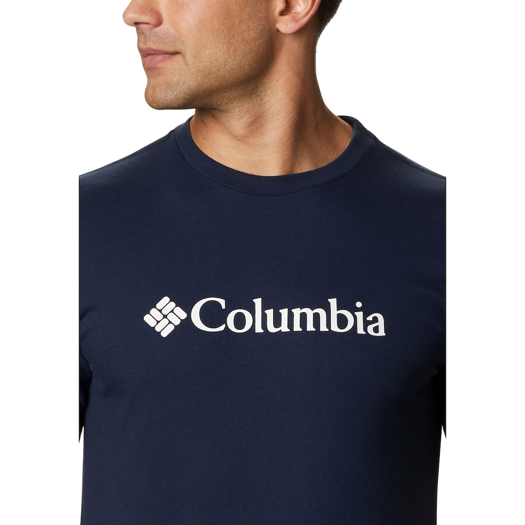 Columbia T-Shirt »CSC«