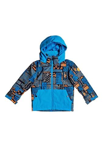 Quiksilver Snowboardjacke »Little Mission« kaufen