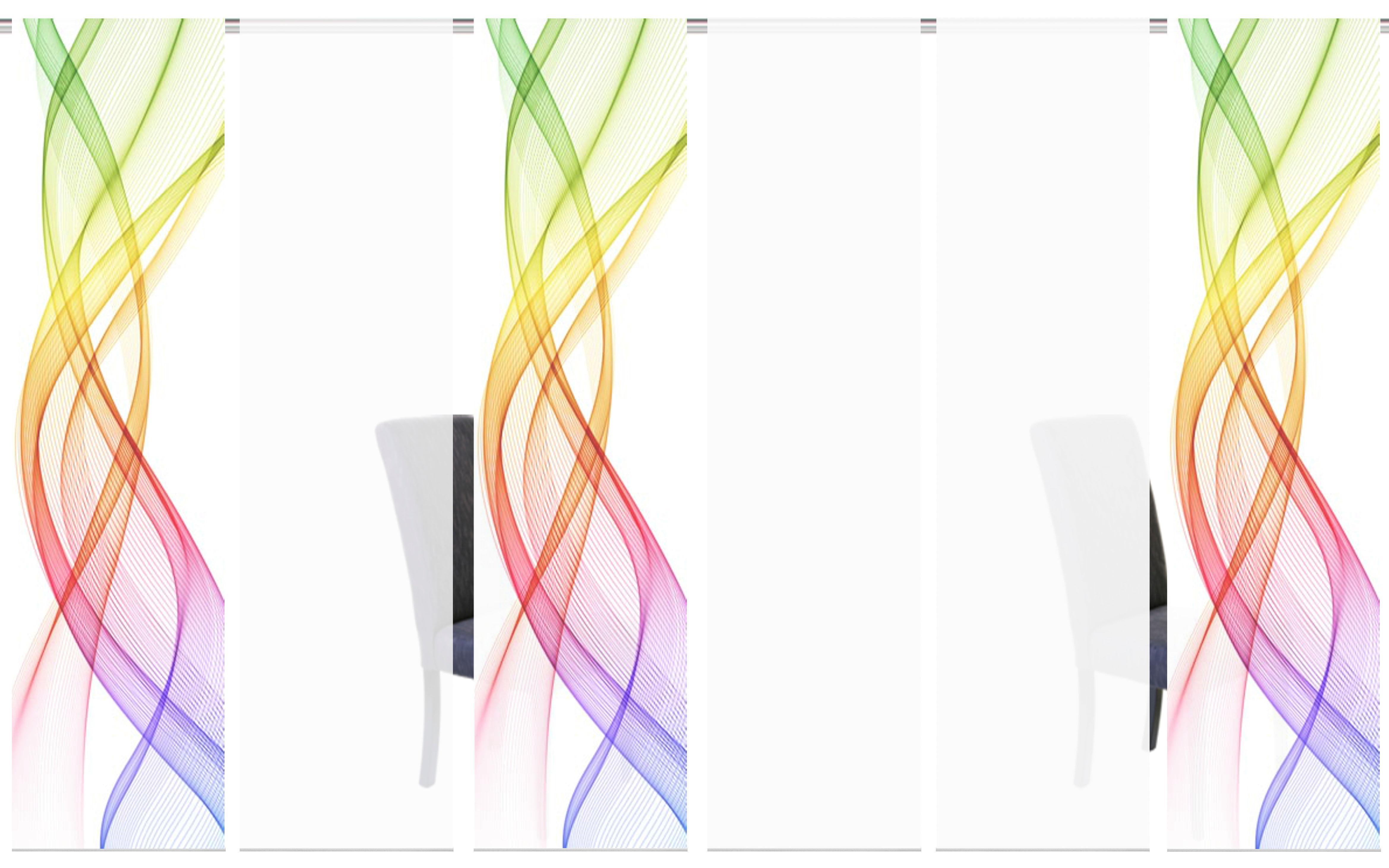 schiebevorh nge preisvergleich die besten angebote online kaufen. Black Bedroom Furniture Sets. Home Design Ideas