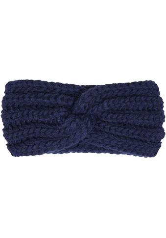 Zwillingsherz Stirnband, Bora, gestrickt kaufen
