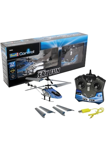 """Revell® RC - Helikopter """"Revell® control, Sky Fun, 2,4 GHz"""" kaufen"""