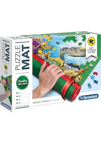Clementoni® Puzzleunterlage »Clementoni Baby - Puzzle Mat«, zum Rollen kaufen