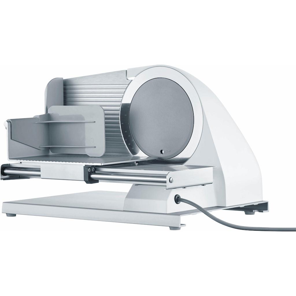 Graef Allesschneider »Sliced Kitchen SKS 901 (SKS901EU)«, 185 W