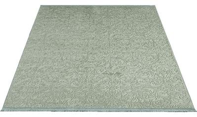 merinos Teppich »Vista 40«, rechteckig, 7 mm Höhe kaufen