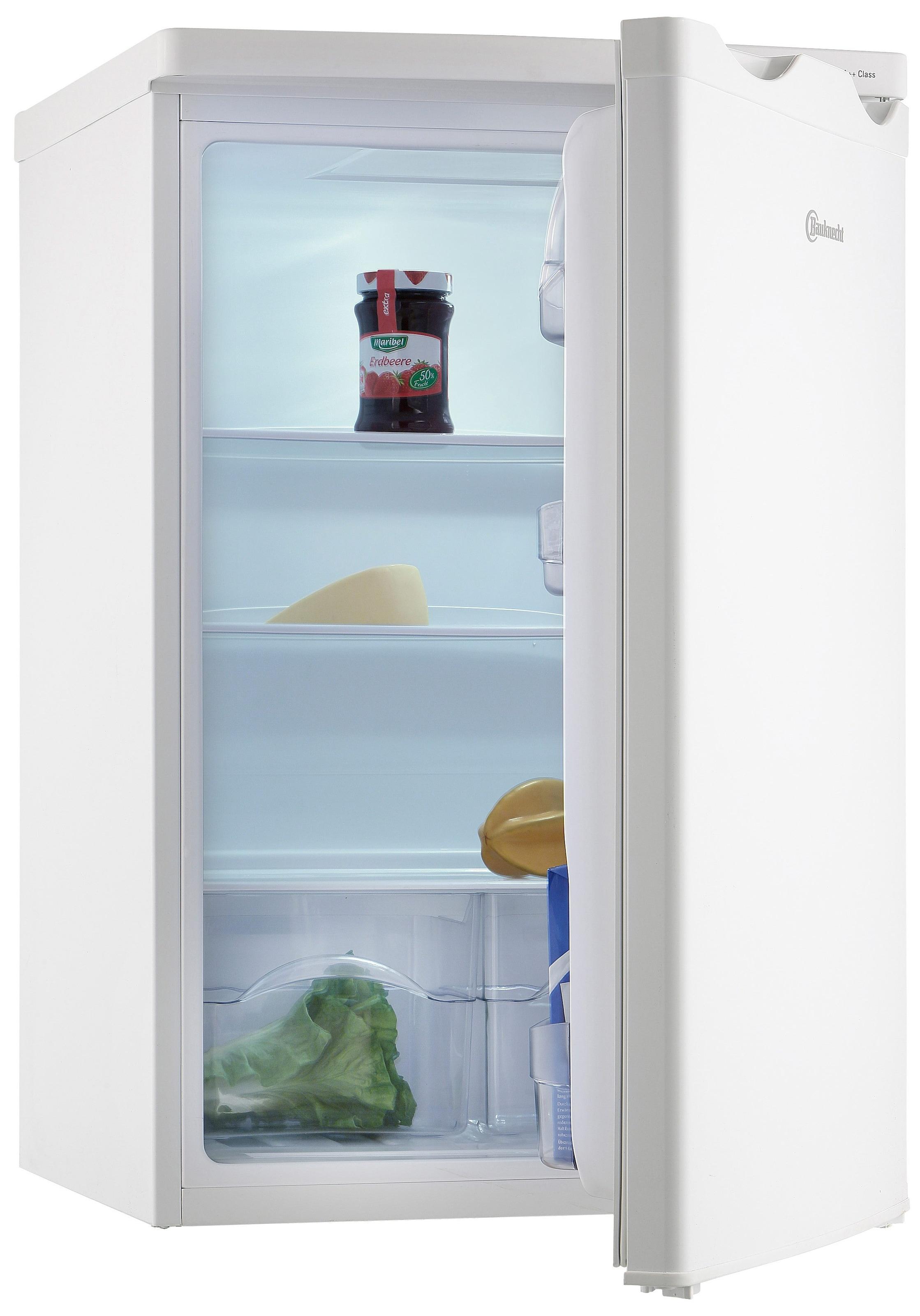 Retro Kühlschrank 85 Cm : Bauknecht kühlschrank cm hoch cm breit per raten baur