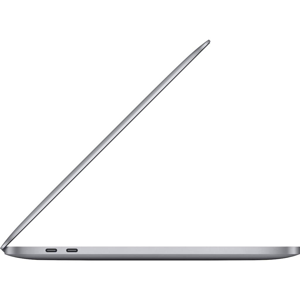 """Apple Notebook »MacBook Pro«, (33,78 cm/13,3 """" Apple M1 M1\r\n 2000 GB SSD)"""