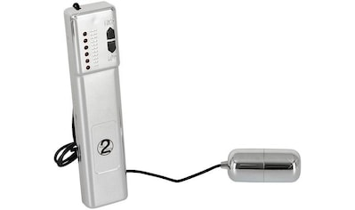 You2Toys Vibro-Ei »Total Climax High Speed Bullet«, mit Fernbedienung kaufen
