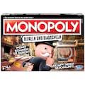 Hasbro Spiel »Monopoly Mogeln und Mauscheln«, Made in Europe