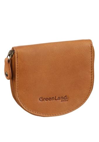 GreenLand Nature Geldbörse kaufen