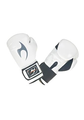 Ju - Sports Boxhandschuhe »Allround quick aircomfort« kaufen