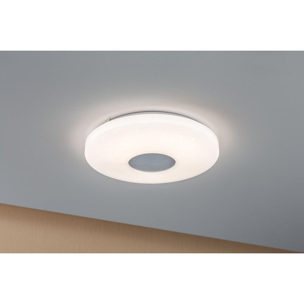 Paulmann LED Deckenleuchte »Sternenhimmel Costella rund 16W Weiß Sternenhimmel«, 1 St., Tageslichtweiß