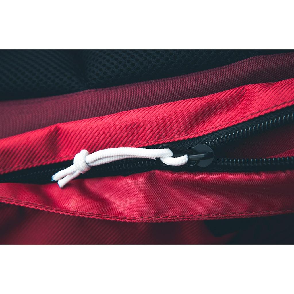 NITRO Laptoprucksack »Cypress Chili«