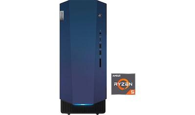 Lenovo »90Q1001HGE« PC (AMD, Ryzen 5, GTX 1650 SUPER, Luftkühlung) kaufen