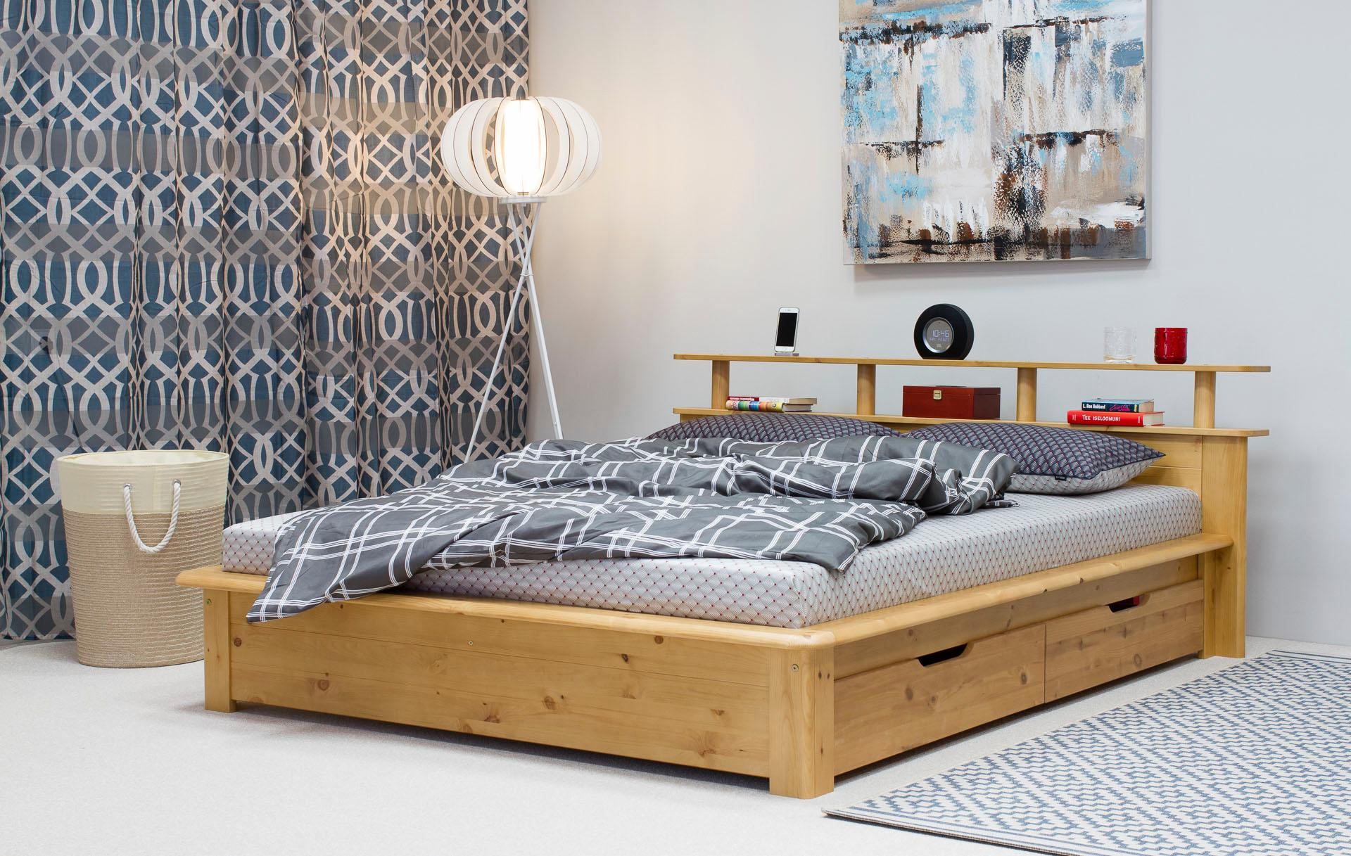 Home affaire Funktionsbett Finja | Schlafzimmer > Betten > Funktionsbetten | home affaire