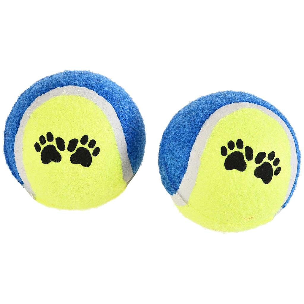 HEIM Hunde-Spielzeug-Set 6-teilig