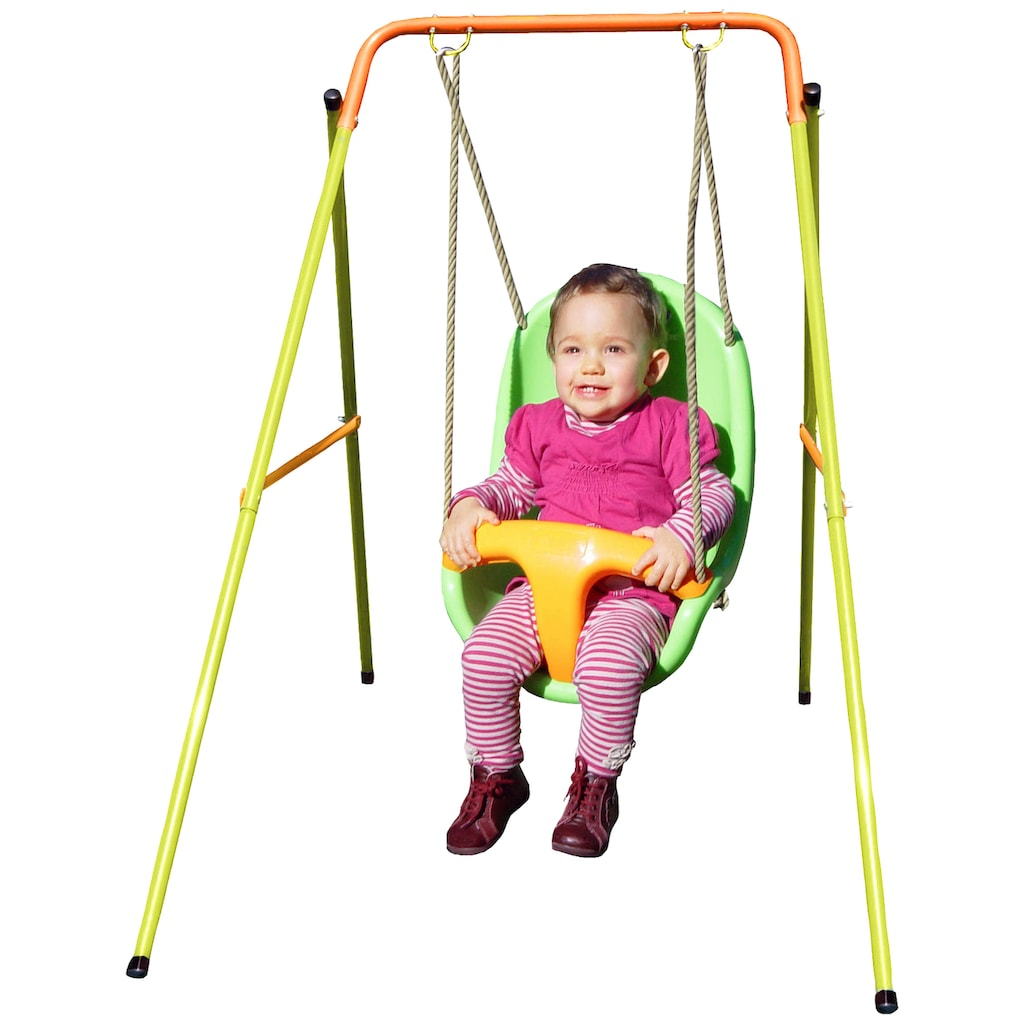 YARDMASTER Einzelschaukel »Baby Swing FU100«