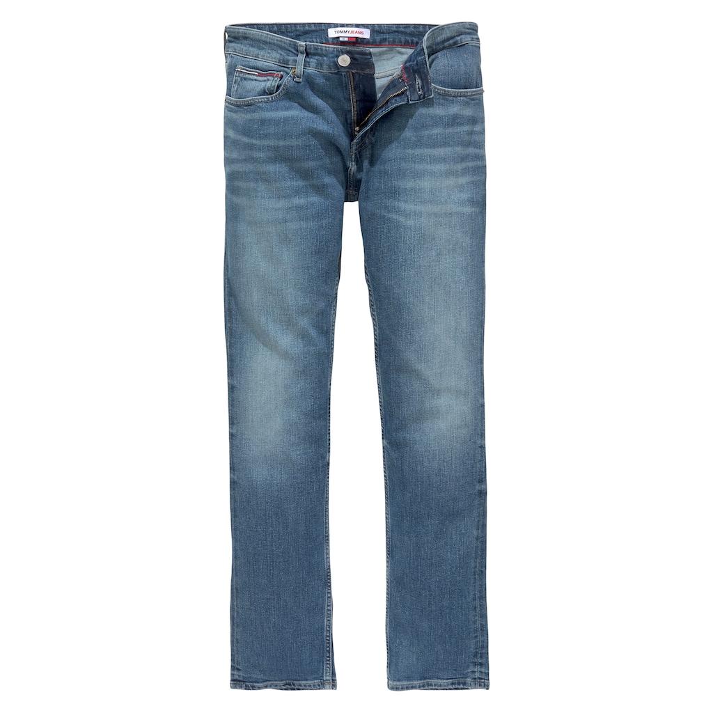 Tommy Jeans Slim-fit-Jeans »SCANTON SLIM AE«