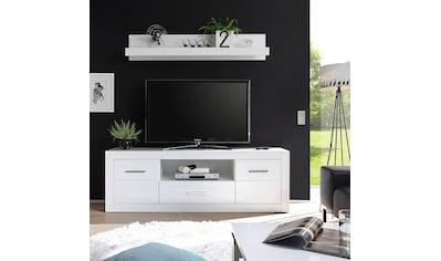 INOSIGN Lowboard »BIANCO«, Breite 180 cm kaufen