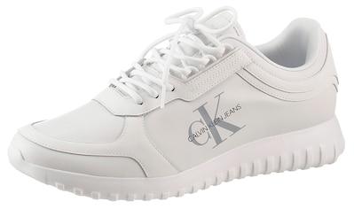 Calvin Klein Sneaker »GRANADA«, mit seitlichem Logoschriftzug kaufen
