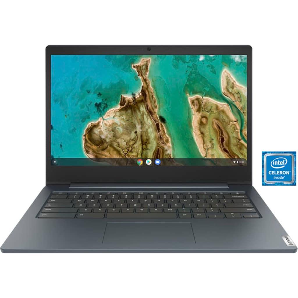 Lenovo Notebook »IdeaPad 3 CB 14IGL05«