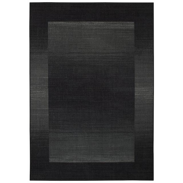 Teppich, »Gabbeh Ideal«, THEKO, rechteckig, Höhe 6 mm, handgetuftet
