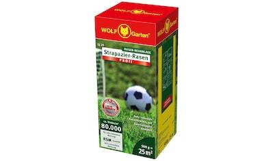 WOLF-Garten Rasensamen »LJ 25 Strapazier-Rasen PROFI« kaufen