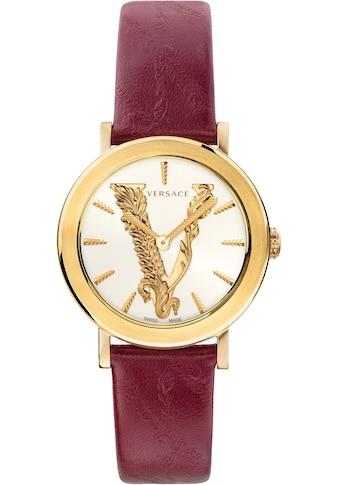 Versace Quarzuhr »Virtus, VEHC00219« kaufen