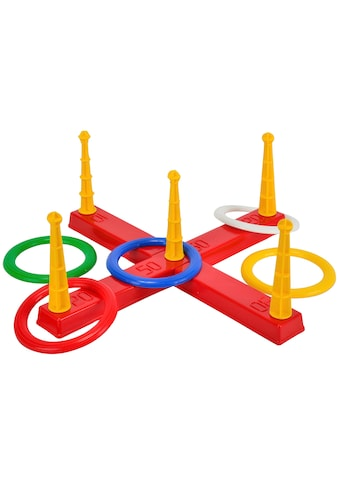 SIMBA Spielzeug-Gartenset »Ringwurfspiel Kreuz« kaufen