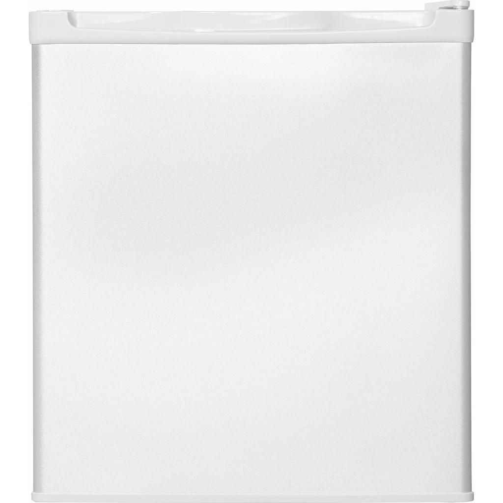 Hanseatic Table Top Kühlschrank, 51 cm hoch, 43,5 cm breit