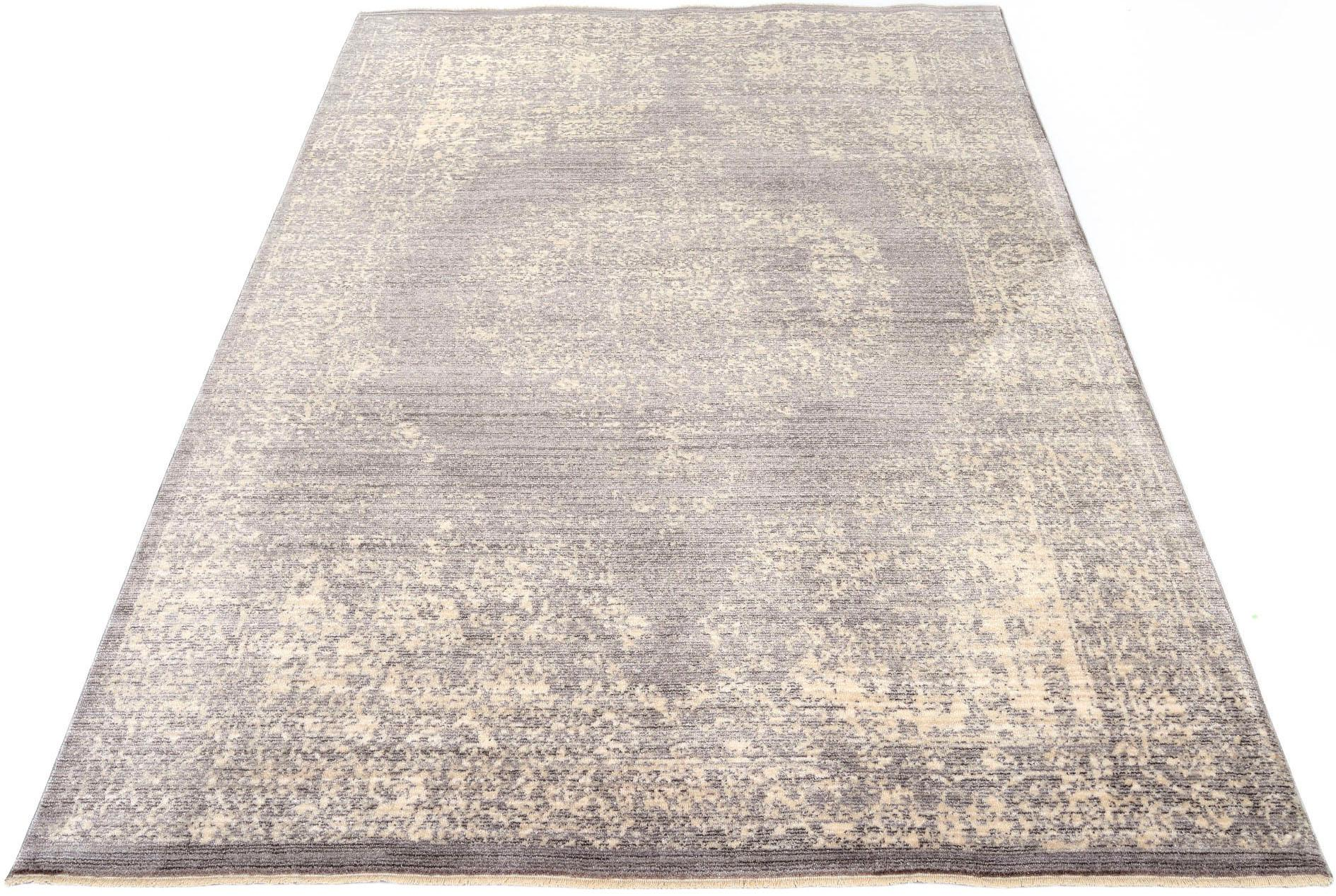 Teppich Bella GALLERY M rechteckig Höhe 8 mm maschinell gewebt