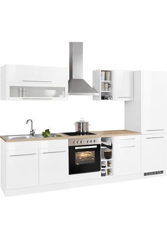 HELD MÖBEL Küchenzeile »Eton« kaufen