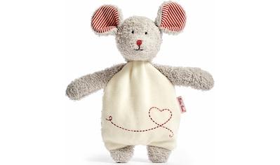 Käthe Kruse Wärmekissen »Maus Robin Kirschkernkissen« kaufen