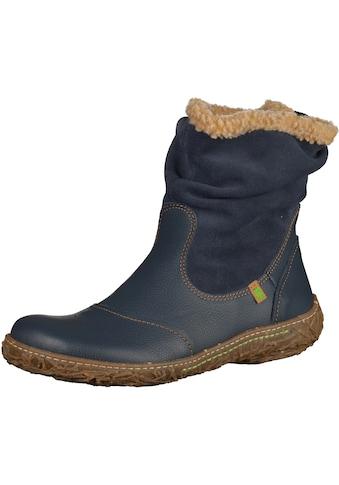 El Naturalista Stiefelette »Leder« kaufen