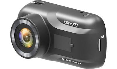 Kenwood Dashcam »DRV-A301W«, Full HD, WLAN (Wi-Fi) kaufen