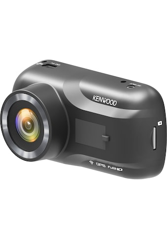 Kenwood »DRV - A301W« Dashcam (Full HD, WLAN (Wi - Fi)) kaufen