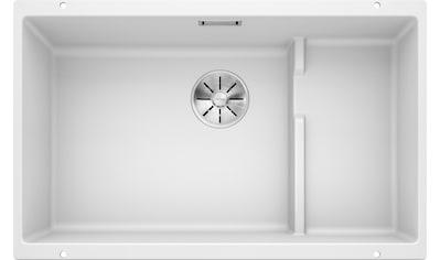 Blanco Granitspüle »SUBLINE 700-U Level«, aus SILGRANIT® kaufen