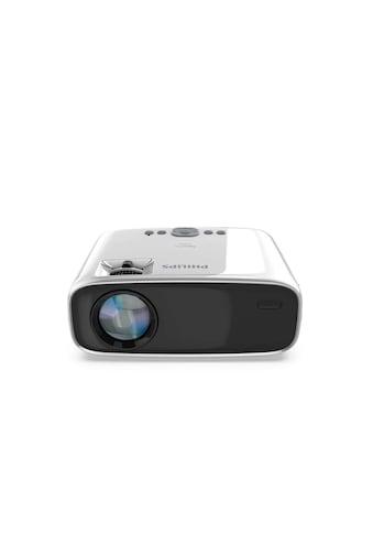Philips Mini-Beamer »NeoPix Easy«, ) kaufen