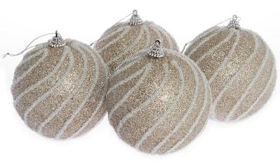 """Weihnachtsbaumkugel """"Spirale"""" kaufen"""