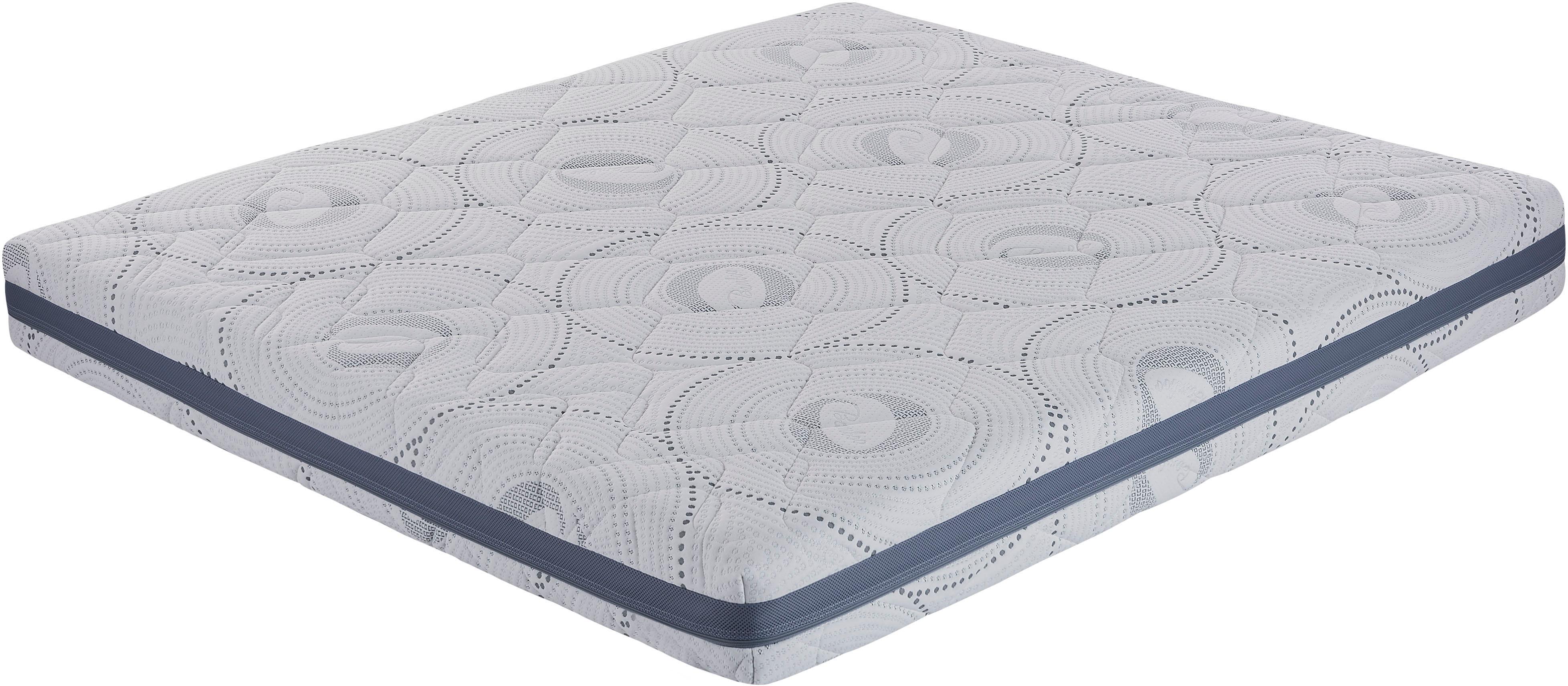 Komfortschaummatratze Comfort Memory Deluxe Magniflex 22 cm hoch