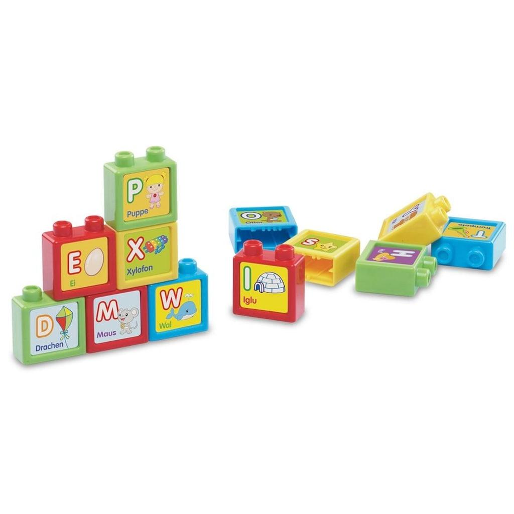 Vtech® Spielzeug-Eisenbahn »ABC-Eisenbahn«