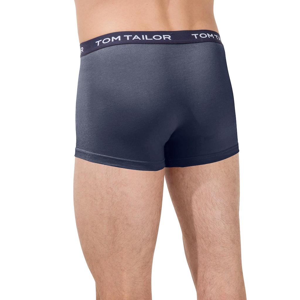TOM TAILOR Panty
