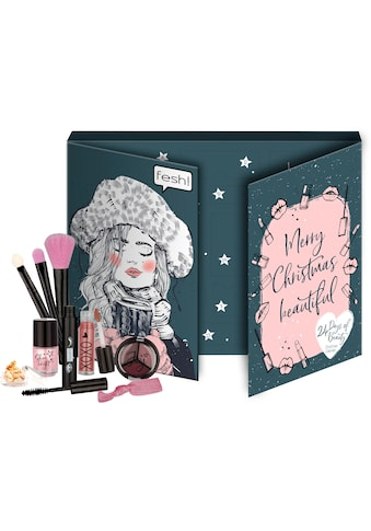 "Adventskalender ""Fesh! Beauty Advent Calendar"" (24 - tlg.) kaufen"